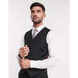 Veston de costume ajusté - ASOS DESIGN - Modalova