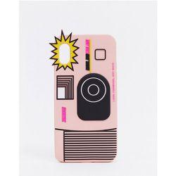 Coque iPhone X Max/XS Max motif camera jetable - BAN DO - Modalova