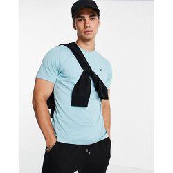 Seton - T-shirt à petit logo - clair - Barbour - Modalova