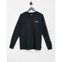 Dbah - T-shirt à manches longues - Billabong - Modalova