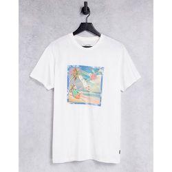 First Sight - T-shirt à manches courtes - Billabong - Modalova