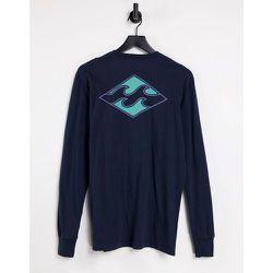Warchild - T-shirt - Bleu - Billabong - Modalova