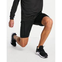 Bolongaro Trevor - Short de sport avec poche en résille - Bolongaro Trevor Sport - Modalova
