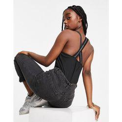 Body croisé dans le dos - Calvin Klein Jeans - Modalova