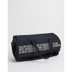 Fourre-tout avec inscription logo - Calvin Klein Jeans - Modalova