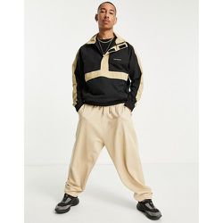 Veste à enfiler effet color block - Calvin Klein Jeans - Modalova