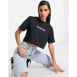 T-shirt à manches courtes - Calvin Klein Performance - Modalova
