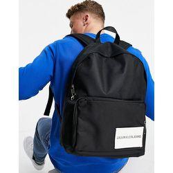 Sac à dos avec logo - Calvin Klein - Modalova