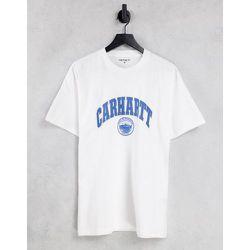 Berkeley - T-shirt manuscrit - Carhartt WIP - Modalova