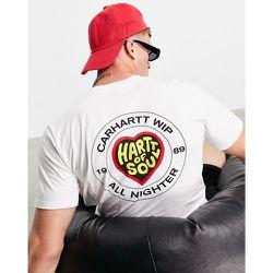 Hartt of Soul - T-shirt - Carhartt WIP - Modalova