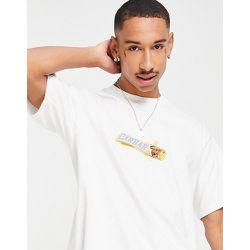 T-shirt à imprimé barre chocolatée - Carhartt WIP - Modalova
