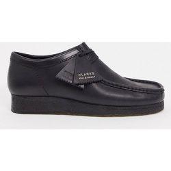 Wallabee - Chaussures en cuir - Clarks Originals - Modalova