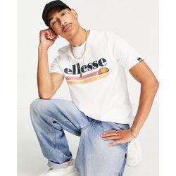 T-shirt à logo sur la poitrine - Ellesse - Modalova
