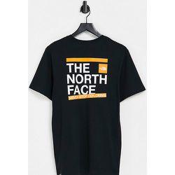 Exclusivité ASOS - - Slice - T-shirt - The North Face - Modalova
