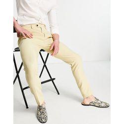 Pantalon de costume slim - Gianni Feraud - Modalova
