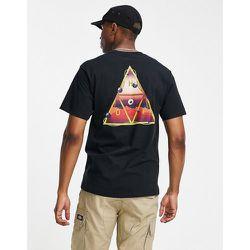 Altered State - T-shirt imprimé au dos - HUF - Modalova