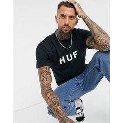 Essentials OG - T-shirt à logo - HUF - Modalova