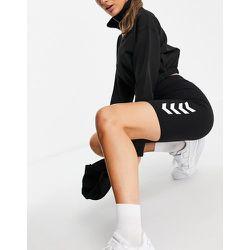 Hummel - Short legging - Noir - Hummel - Modalova