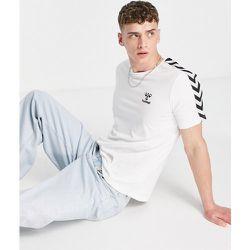 T-shirt classique à chevrons - Hummel - Modalova