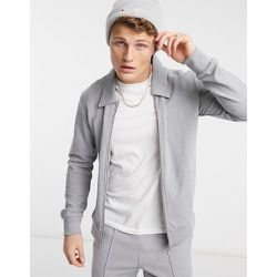 Premium - Veste d'ensemble zippée - jack & jones - Modalova