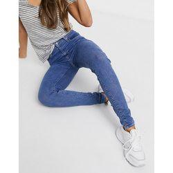 Mile - Jean super skinny taille haute - Levi's - Modalova