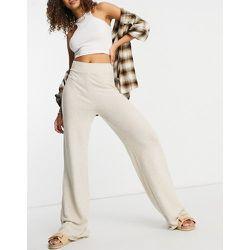 Loungewear - Pantalon large - Taupe - Lipsy - Modalova