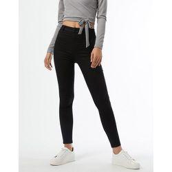 Steffi - Jean skinny taille super haute - Miss Selfridge - Modalova