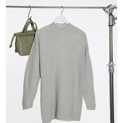 Robe pull en maille - Missguided Petite - Modalova