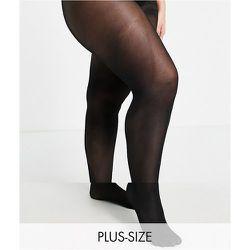 New Look Curve - Lot de 2 collants premium 70 deniers - New Look Plus - Modalova