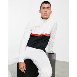 Dri-FIT Academy 21 Drill - Top - et rouge - Nike Football - Modalova
