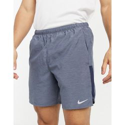 Challenger - Short 7 pouces - Bleu - Nike Running - Modalova