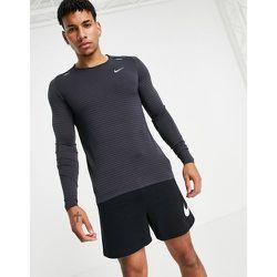 Techknit Ultra - T-shirt à manches longues - Nike Running - Modalova