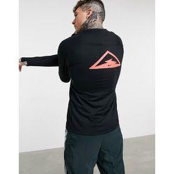 Trail Element - Top à manches longues - Nike Running - Modalova