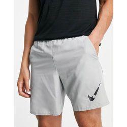 Wild Run - Short 7pouces - clair - Nike Running - Modalova