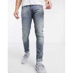 Skinny Lin - Jean coupe skinny - vaporeux - Nudie Jeans - Modalova