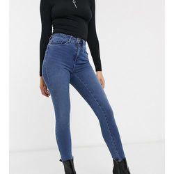 Royal - Jean skinny taille haute - Only Petite - Modalova