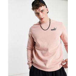 Essentials - Sweat-shirt avec logo - Puma - Modalova