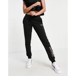 Puma - Pantalon de jogging - Noir - Puma - Modalova