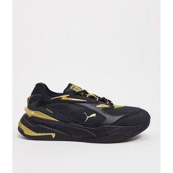 RS-Fast - Baskets - et doré - Puma - Modalova