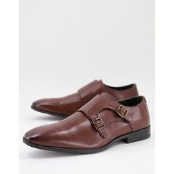 Chaussures derby en cuir - Silver Street - Modalova