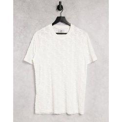 T-shirt floqué sur l'ensemble - Sixth June - Modalova