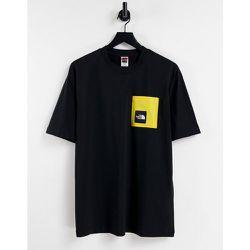 Black Box - T-shirt avec poche Search and Rescue - The North Face - Modalova