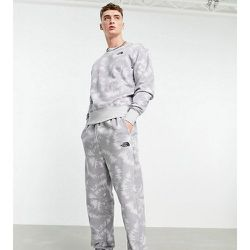 Essential - Sweat-shirt effet tie-dye - - Exclusivité ASOS - The North Face - Modalova