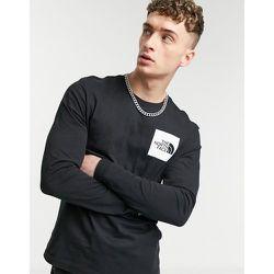 Fine - T-shirt à manches longues - The North Face - Modalova