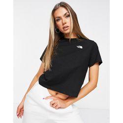 Seasonal - T-shirt crop top - The North Face - Modalova