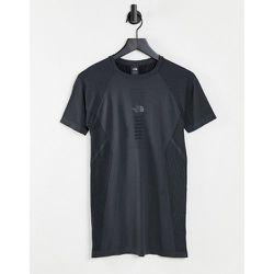 T-shirt de sport - Gris foncé - The North Face - Modalova