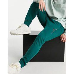Essential - Jogger resserré aux chevilles avec logo emblématique - rural - Tommy Hilfiger - Modalova