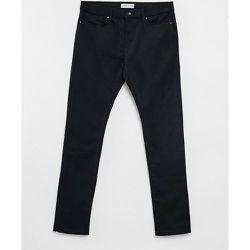 Jean slim stretch en coton biologique - Topman - Modalova