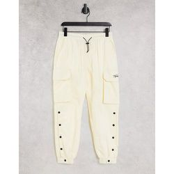 Pantalon cargo - cassé - Topman - Modalova