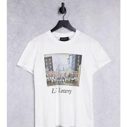 Lowry - T-shirt - Topshop Petite - Modalova